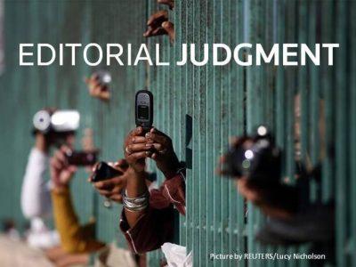 ۵ عامل برای رد مقاله در  داوری