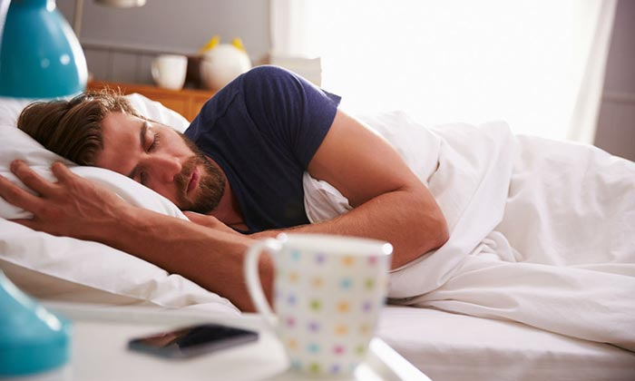 خواب کافی داشته باشید