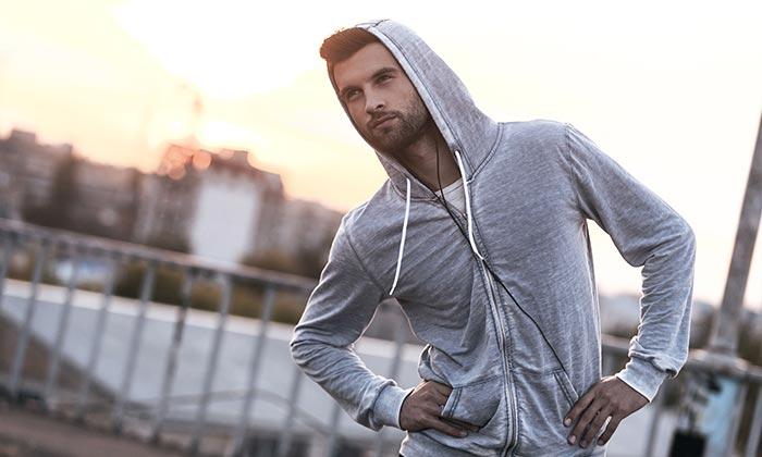 با برنامه مشخص ورزش کنید
