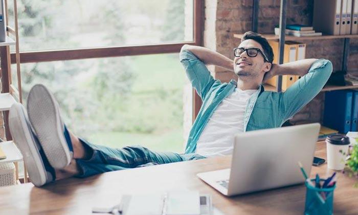 از وقفههای کوتاه میان درس خواندن لذت ببرید