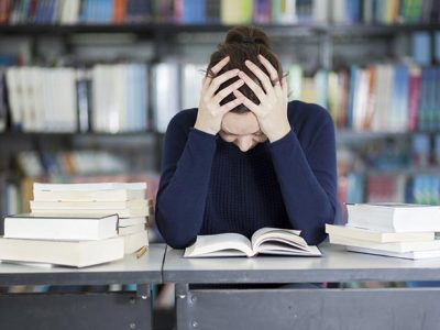 10 راه برای مقابله با استرس پایان سال تحصیلی
