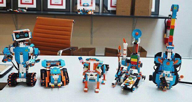 جشنواره بین المللی رباتیک به میزبانی دانشگاه امیرکبیر برگزار می شود