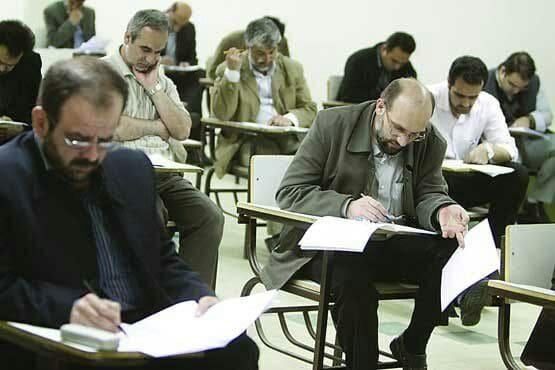 رقابت بیش از ۱۹۶ هزار نفر در آزمون دکتری روز جمعه