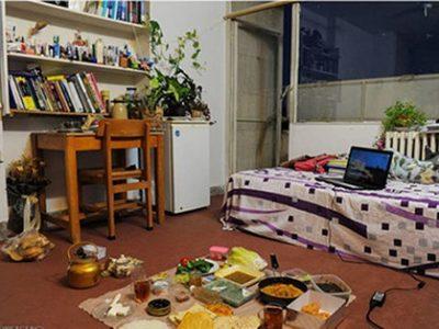 محدودیت تعداد خوابگاههای متاهلی دانشگاه تهران