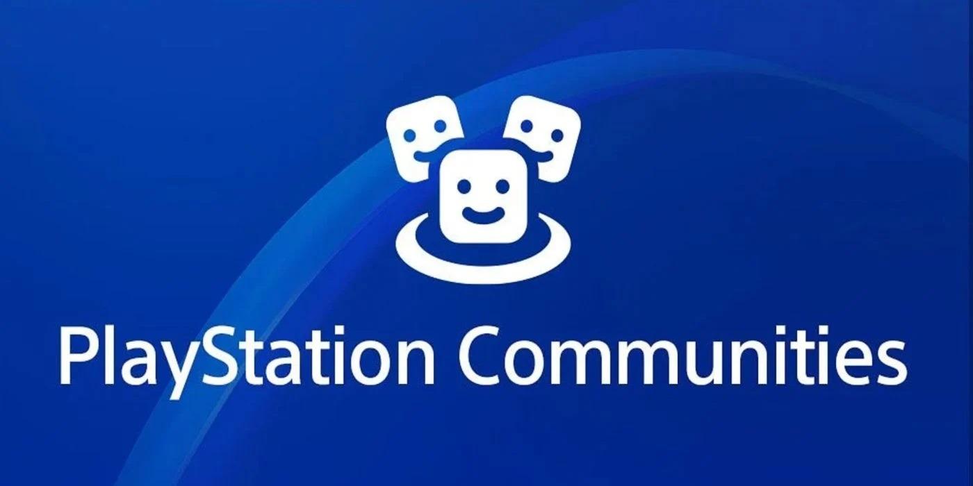 معرفی کامل اپلیکیشن PlayStation Communities