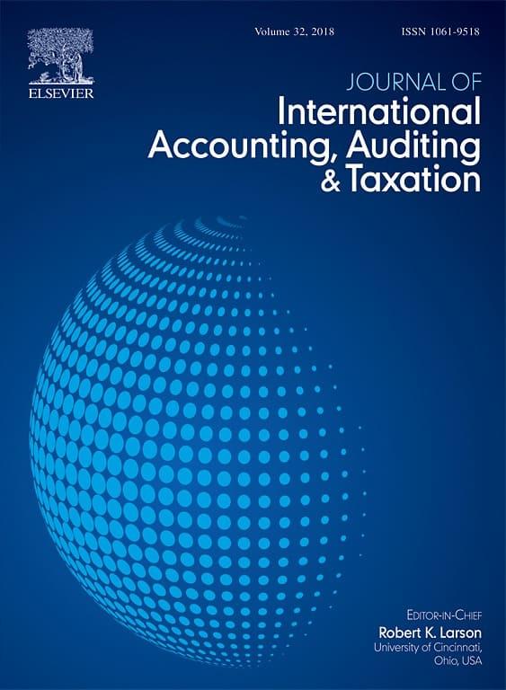 کیفیت حسابرسی، تامین مالی، و مدیریت درآمدها: شواهدی از اردن