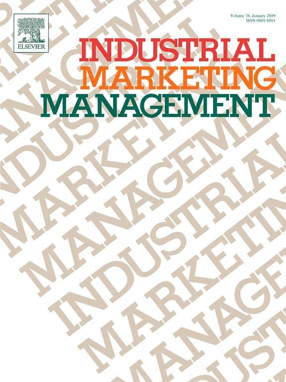 کاربرد سیاستهای مدیریت منابع انسانی در سازمان بازاریابی: تاثیر بر اجرای استراتژی تجارت و بازاریابی