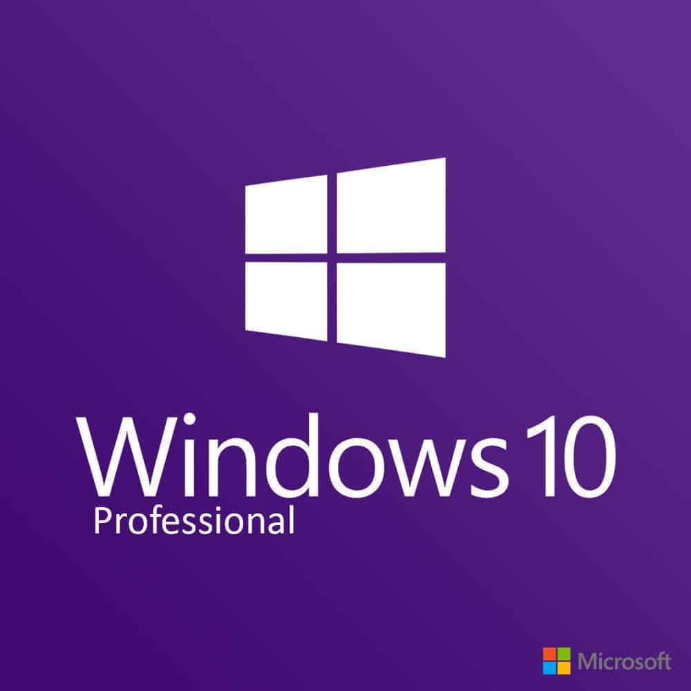 خرید لایسنس ویندوز ۱۰ پرو | Windows 10 Pro Genuine License