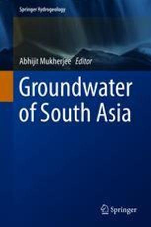 مروری بر اصول کشاورزی و آلایندههای آلی در آبهای زیرزمینی هندوستان 