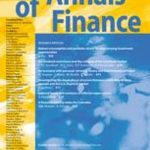 شاخص ثبات مالی برای کلمبیا 