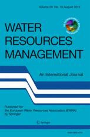برآورد تبخیر از دریاچه ها و مخازن تحت شرایط محدود اطلاعات در یک منطقه نیمه خشک