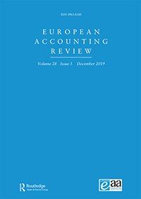 بررسی حسابداری اروپایی  تجربه اعضای کمیته حسابرسی و کیفیت حسابرسی